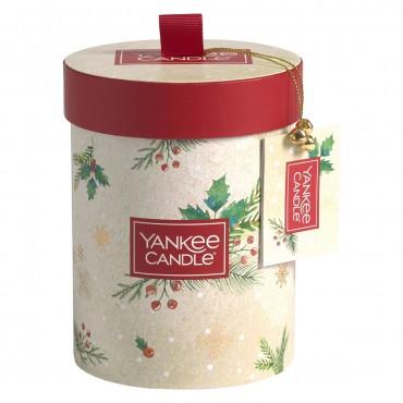 Magical Christmas Morning - zestaw słoik średni Yankee Candle