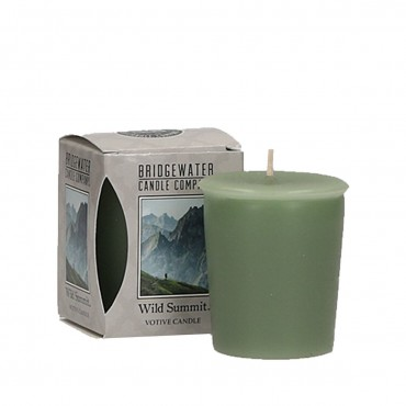 Świeca zapachowa Votive Wild Summit 56 g Bridgewater Candle