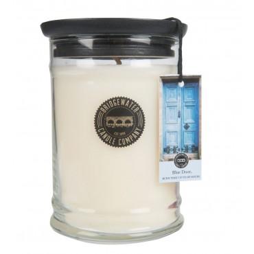 Świeca zapachowa Blue Door 524g Bridgewater Candle