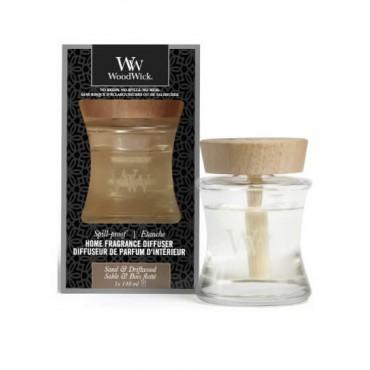 Odświeżacz Spill-Proof Sand & Driftwood Woodwick