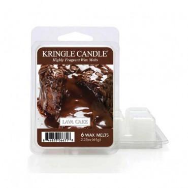 Wosk zapachowy Lava Cake Kringle Candle