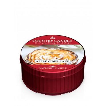Daylight świeczka Apple Cider Cake Country Candle