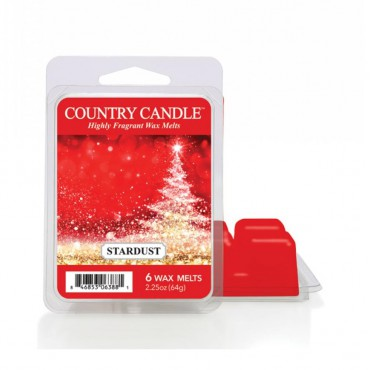 Wosk zapachowy Stardust Country Candle