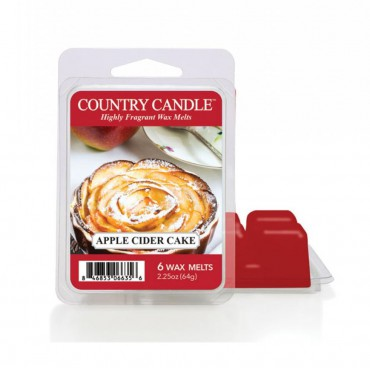 Wosk zapachowy Apple Cider Cake Country Candle