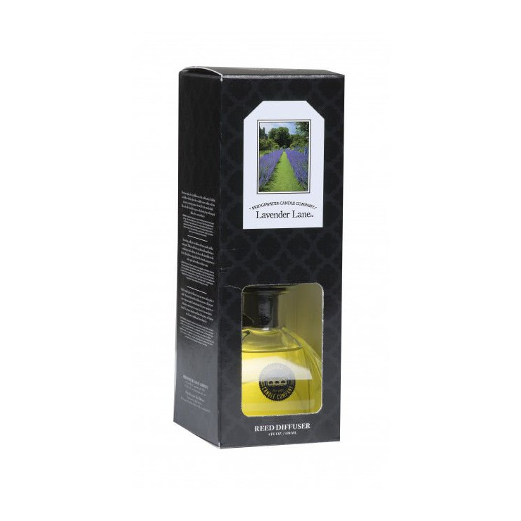 Dyfuzor zapachowy Lavender Lane Bridgewater Candle