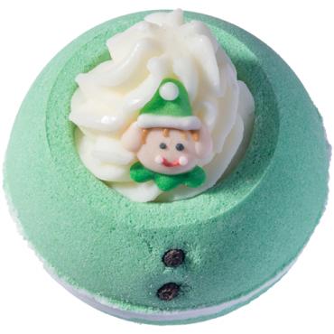 Musująca kula do kąpieli Słodki Elf Bomb Cosmetics