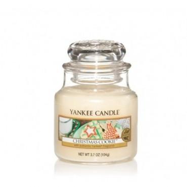 Mała świeca Christmas Cookie Yankee Candle