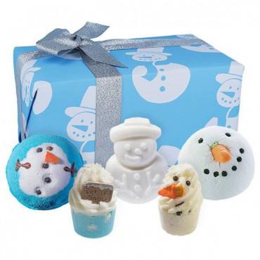 Zestaw upominkowy Mr Frosty Bomb Cosmetics