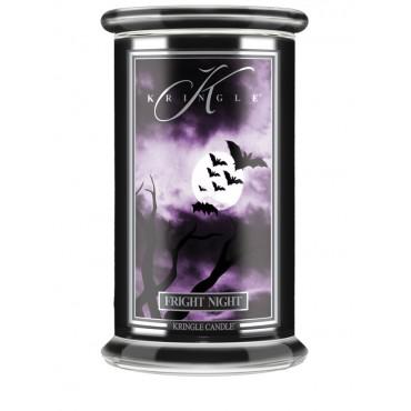 Duża świeca Fright Night Kringle Candle
