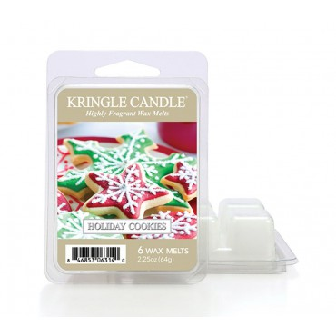 Wosk zapachowy Holiday...