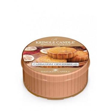 Daylight świeczka Cardamon Gingerbread Kringle Candle