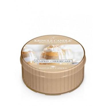 Daylight świeczka Pumpkin Cheesecake Kringle Candle