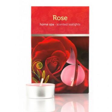 Świeczki zapachowe Róża