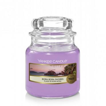 Mała świeca Bora Bora Shores Yankee Candle