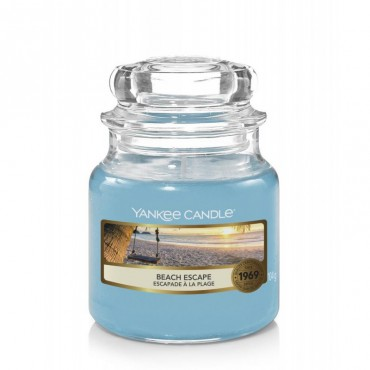 Mała świeca Beach Escape Yankee Candle