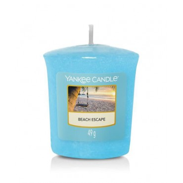 Sampler Beach Escape Yankee Candle