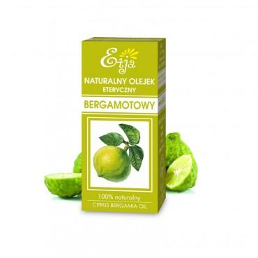 Naturalny olejek bergamotowy Etja