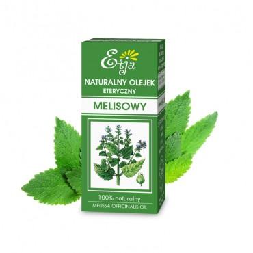 Naturalny olejek melisowy Etja