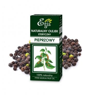 Naturalny Olejek Pieprzowy Etja