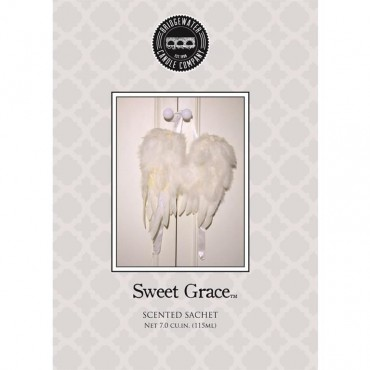 Saszetka zapachowa Scented Sachet Sweet Grace Bridgewater