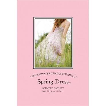 Saszetka zapachowa Scented Sachet Spring Dress Bridgewater