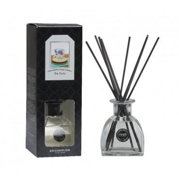Dyfuzor zapachowy Tea Party Bridgewater Candle