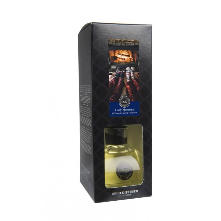 Dyfuzor zapachowy Cozy Moments Bridgewater Candle