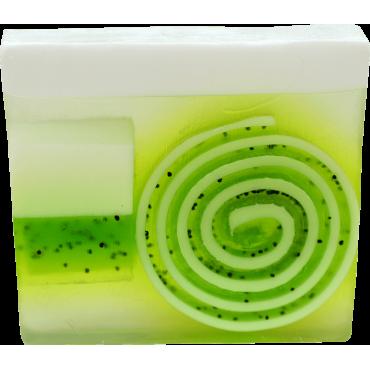 Mydło glicerynowe Lime & Dandy Bomb Cosmetics