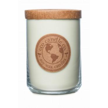 Duża świeca Oakmoss Eco Candle