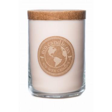 Duża świeca Lovely Eco Candle