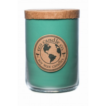 Duża świeca Winter Wonderland Eco Candle